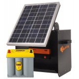Gallagher S180 solarcombinatie