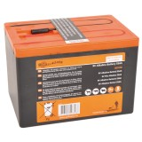 Gallagher 9V/ 55Ah  powerpack alkaline batterij