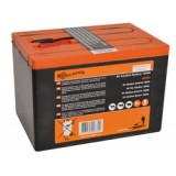 Gallagher 9V/ 120Ah  powerpack alkaline batterij