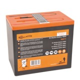 Gallagher 9V/ 160Ah  powerpack alkaline batterij