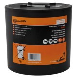 Gallagher 6V alkaline 90Ah ronde batterij