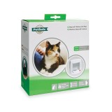 Petsafe Cat Flap 4 way lock 300 wit