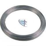 Tornado® gegalv. glad draad  2.50mm 5kg (ca.100m)