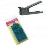 Bekaclip-P tang & clips