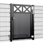Crosso V60 enkele poorten