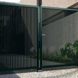 Dubbele poort Styx Modeno b219 x h150cm