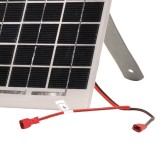 Gallagher 6W bevestigingskit zonnepaneel