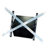 Gallagher Solarbox beugel voor 50W-60W paneel OP=OP