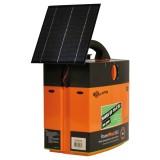 Gallagher B40 schrikdraadapparaat inclusief solar assist OP=OP