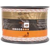 Gallagher TurboLine cord wit 200m