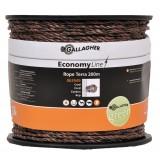Gallagher EconomyLine cord terra 200m