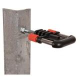 Gallagher poortgreepanker voor metalen palen (5x)