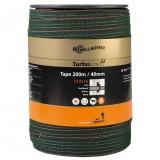 Gallagher TurboStar lint 40mm groen 200m
