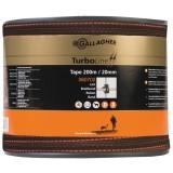 Gallagher TurboLine lint 20mm terra 200m PROMO
