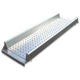 Gallagher Aluminium rundvee platform