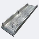 Gallagher Aluminium rundvee platform (deelbaar)