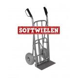 Steekwagen Mammoet 250kg softwiel