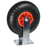 Lucht bokwiel basic 300x4 pvc