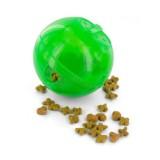 Slimcat Snackbal groen