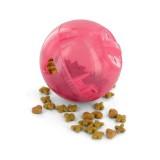 Slimcat Snackbal roze