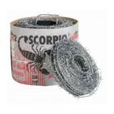 ArcelorMittal Scorpio Crapal2 Puntdraad 100m 1,7mm Verzinkt