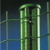 Bekafor Classic/Zenturo paal 48mm 70cm groen RAL 6005