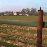 Beoband 6cm groen (prijs per meter)