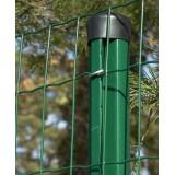 Ronde paal universeel Ø48mm 70cm groen