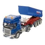 Scania vrachtwagen 1:32