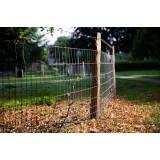Tornado® HT12/107/8 flex 50m horse fence 2.50mm