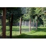 Tornado® LHT15/158/8 poultry net 50m 2.00mm