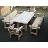 Lodge meubilair set