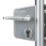 Locinox Industrieel Slot rond profiel 30 - 50 mm