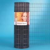 Betafence Pantanet Family gaas 102cm 10m antraciet BF 7016M