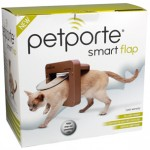 PetPorte Smart Flap