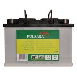 Pulsara 12V/ 85Ah accu