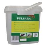 Pulsara ringisolator DS zwart (150x)