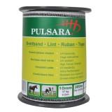 Pulsara lint 10mm 4 RVS, 200m wit