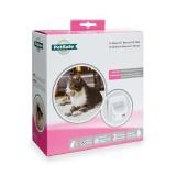 Cat Flap Infrarood 500 met infrarood zender