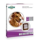 Pet Door 755 middelgroot bruin