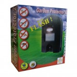 Weitech Garden Protector 2 200m2 LED flits